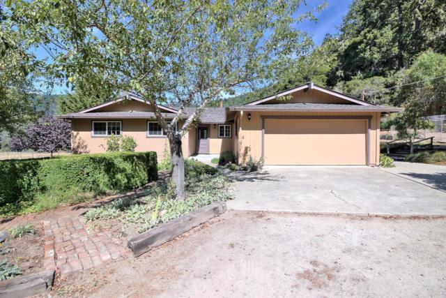 433 Dearborn Park Rd, Pescadero, CA 94060 (#ML81679613) :: The Kulda Real Estate Group