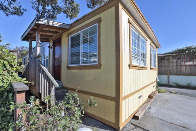 115 Retiro Ln 115, Moss Beach, CA 94038 (#ML81679626) :: The Kulda Real Estate Group