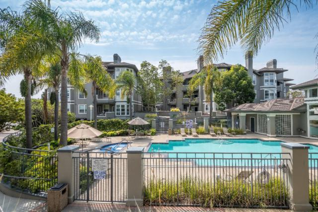 860 Meridian Bay Ln 239, Foster City, CA 94404 (#ML81679633) :: The Gilmartin Group