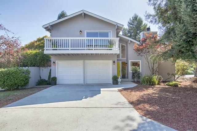 191 Wingfoot Way, Aptos, CA 95003 (#ML81679656) :: Michael Lavigne Real Estate Services