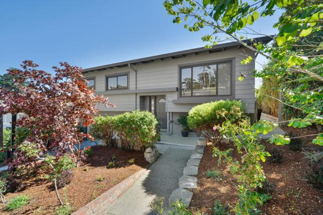 111 Elmwood Ct, San Bruno, CA 94066 (#ML81679796) :: The Gilmartin Group