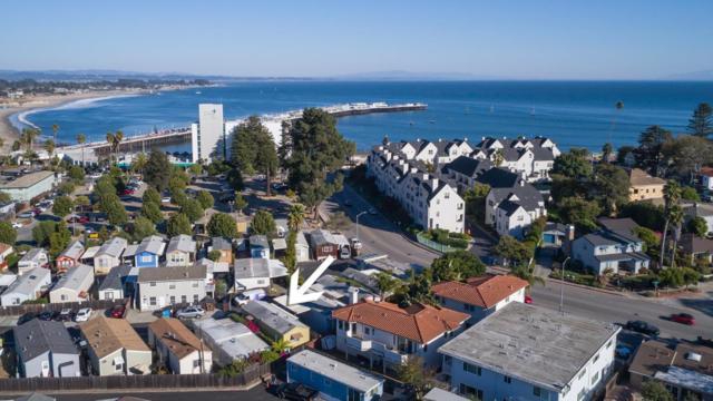 170 W Cliff Dr 53, Santa Cruz, CA 95060 (#ML81679845) :: Michael Lavigne Real Estate Services