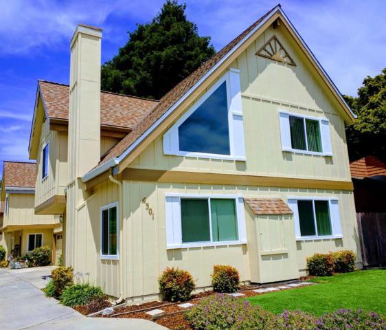 4301 Grace St 1, Capitola, CA 95010 (#ML81680014) :: Michael Lavigne Real Estate Services