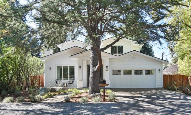 455 San Mateo Dr, Menlo Park, CA 94025 (#ML81680030) :: Brett Jennings Real Estate Experts