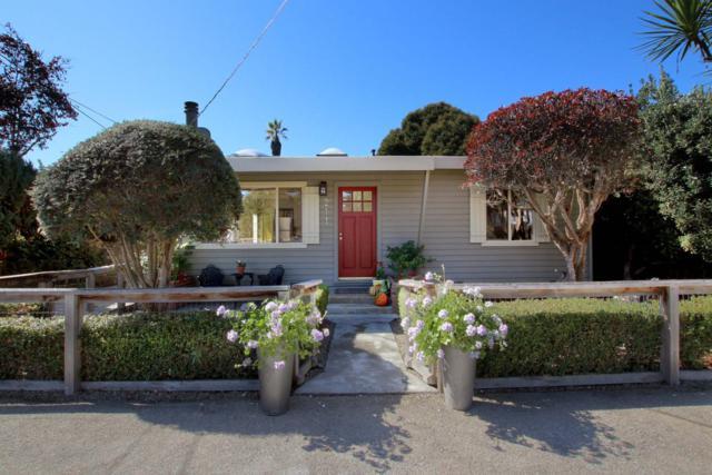 211 Santa Clara Ave, Aptos, CA 95003 (#ML81680197) :: Michael Lavigne Real Estate Services