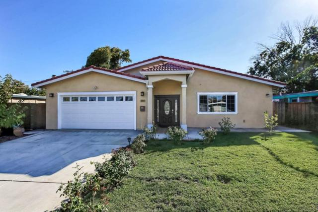 18760 Newsom Ave, Cupertino, CA 95014 (#ML81680307) :: Brett Jennings Real Estate Experts