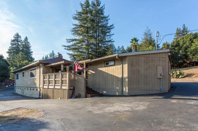 7102 Highway 17, Scotts Valley, CA 95066 (#ML81680580) :: RE/MAX Real Estate Services