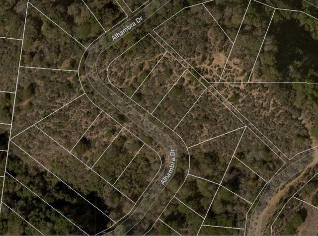 0 Alhambra Dr, Belmont, CA 94002 (#ML81680656) :: The Goss Real Estate Group, Keller Williams Bay Area Estates