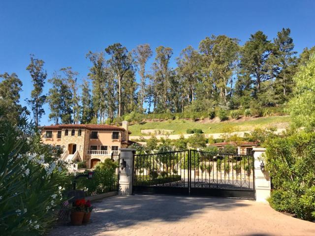 414 Pinehill Rd, Hillsborough, CA 94010 (#ML81680747) :: The Gilmartin Group