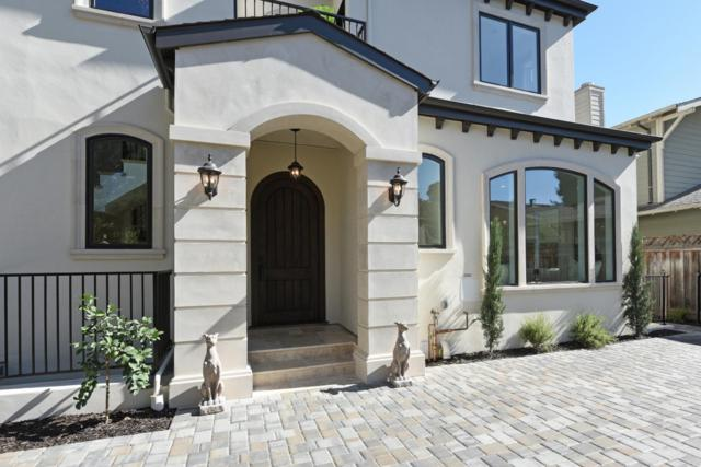 763 Cambridge Ave, Menlo Park, CA 94025 (#ML81680771) :: Brett Jennings Real Estate Experts