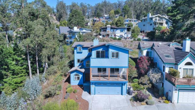 119 El Granada Blvd, El Granada, CA 94019 (#ML81680810) :: The Kulda Real Estate Group