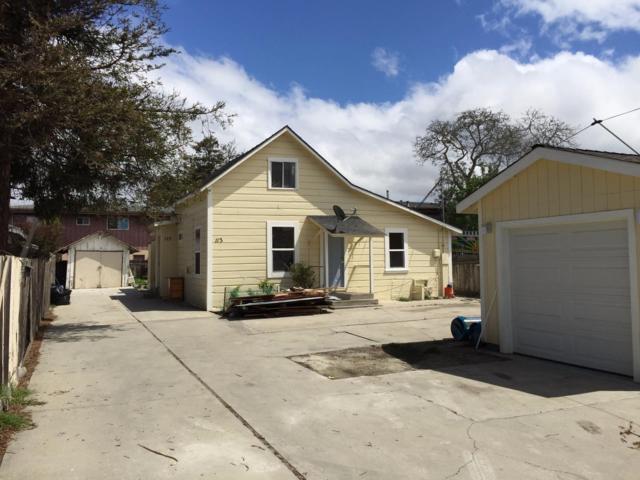 111 Lorimer St, Salinas, CA 93901 (#ML81680870) :: Intero Real Estate