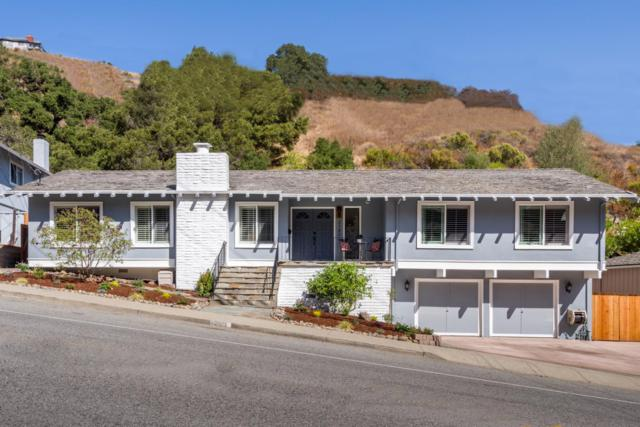 3180 Brittan Ave, San Carlos, CA 94070 (#ML81680875) :: The Gilmartin Group