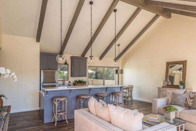 4000 Rio Rd 20, Carmel, CA 93923 (#ML81680926) :: The Kulda Real Estate Group