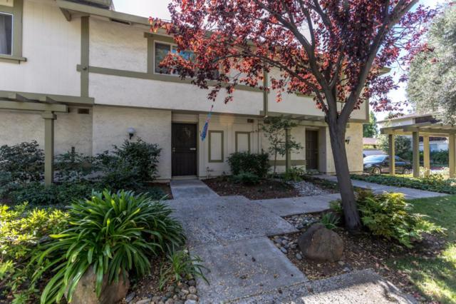 506 Valley Forge Way 543, Campbell, CA 95008 (#ML81681007) :: RE/MAX Real Estate Services
