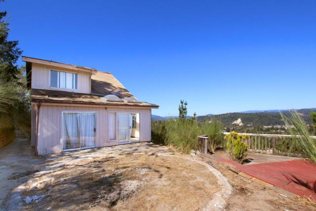 695 Whispering Pines Dr, Scotts Valley, CA 95066 (#ML81681049) :: RE/MAX Real Estate Services