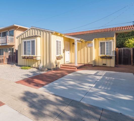 141 Marina Ave, Aptos, CA 95003 (#ML81681201) :: Keller Williams - The Rose Group