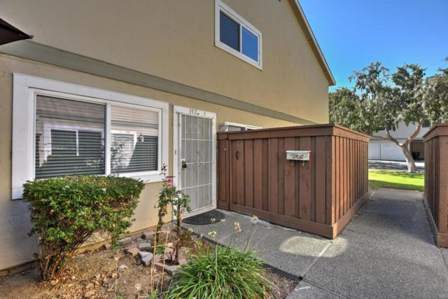 357 Ethyl St 3, Milpitas, CA 95035 (#ML81681231) :: The Goss Real Estate Group, Keller Williams Bay Area Estates