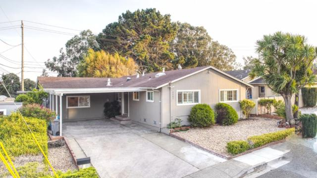 2481 Catalpa Way, San Bruno, CA 94066 (#ML81681240) :: The Gilmartin Group
