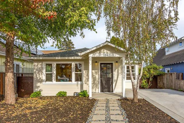1842 48th Ave, Capitola, CA 95010 (#ML81681308) :: Keller Williams - The Rose Group