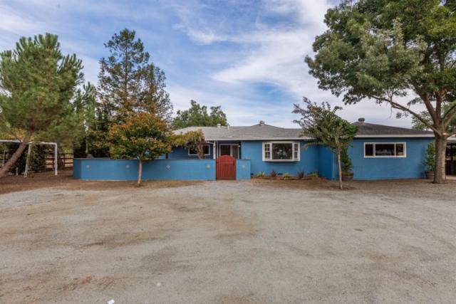 460 W Edmundson Ave, Morgan Hill, CA 95037 (#ML81681343) :: Carrington Real Estate Services