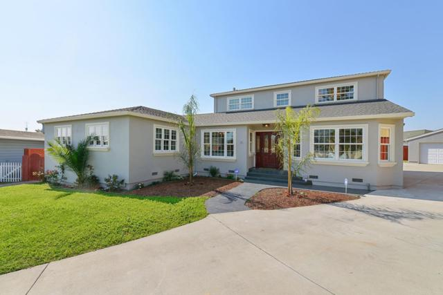 10 Chico Ct, South San Francisco, CA 94080 (#ML81681364) :: Carrington Real Estate Services