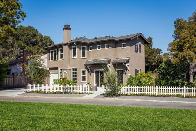 15 Iris Ln, Menlo Park, CA 94025 (#ML81681395) :: Brett Jennings Real Estate Experts