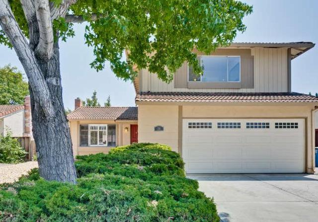 28 Firethorn St, Milpitas, CA 95035 (#ML81681417) :: The Goss Real Estate Group, Keller Williams Bay Area Estates