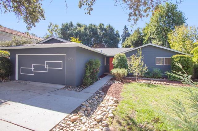 655 Gilbert Ave, Menlo Park, CA 94025 (#ML81681424) :: Brett Jennings Real Estate Experts