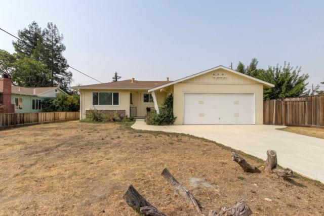 1291 Theresa Ave, Campbell, CA 95008 (#ML81681519) :: RE/MAX Real Estate Services
