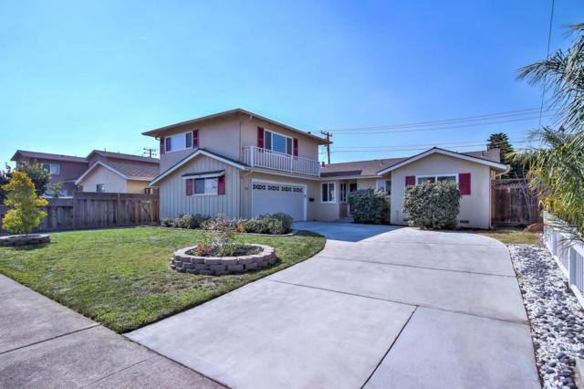 29 Whittier St, Milpitas, CA 95035 (#ML81681528) :: The Goss Real Estate Group, Keller Williams Bay Area Estates
