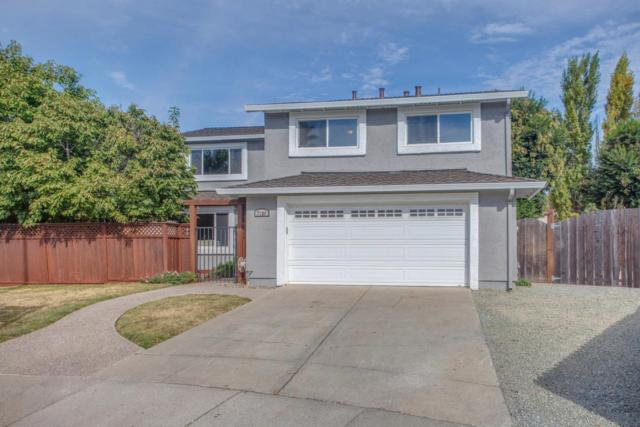 7180 Albany Pl, Gilroy, CA 95020 (#ML81681556) :: Brett Jennings Real Estate Experts