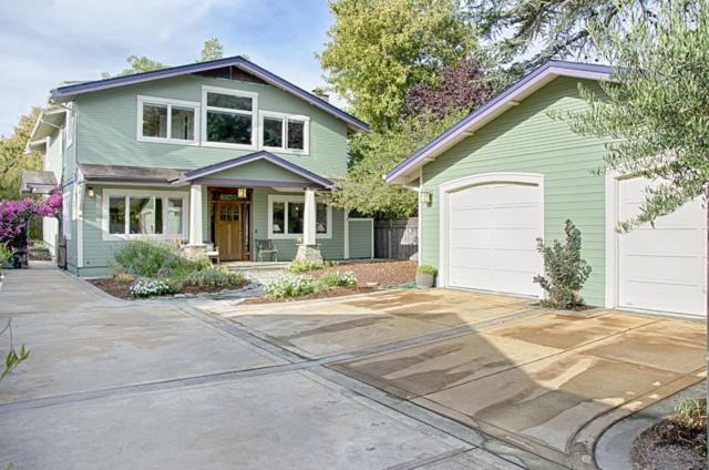 723 & 725 Hanover St, Santa Cruz, CA 95062 (#ML81681612) :: Michael Lavigne Real Estate Services