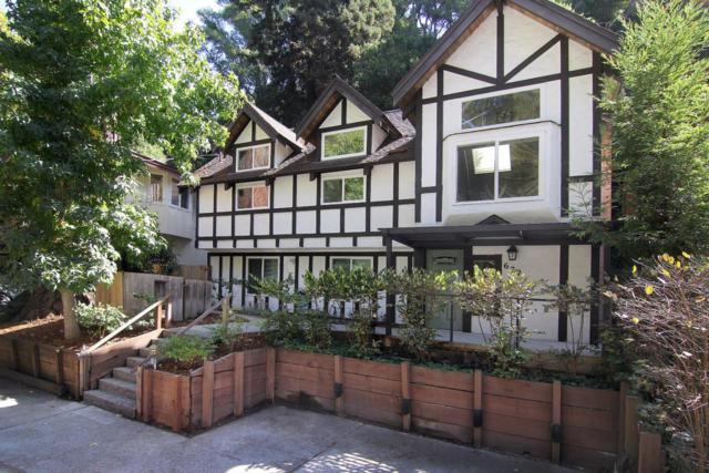 622 Cathedral Dr, Aptos, CA 95003 (#ML81681662) :: Michael Lavigne Real Estate Services