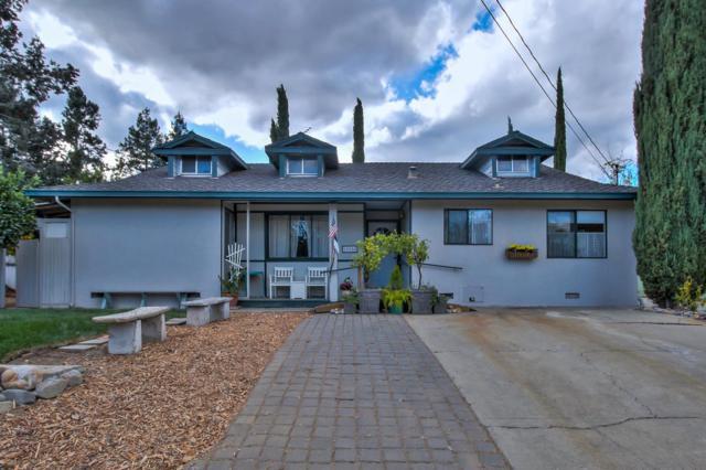 13151 Mcdole St, Saratoga, CA 95070 (#ML81681668) :: RE/MAX Real Estate Services