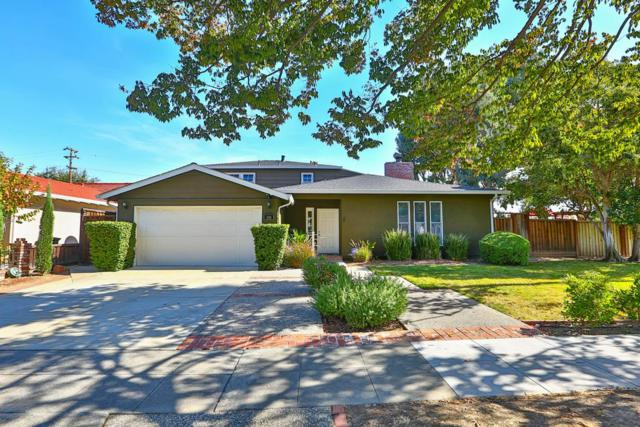 2590 New Jersey Ave, San Jose, CA 95124 (#ML81681711) :: The Goss Real Estate Group, Keller Williams Bay Area Estates