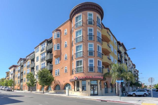 151 El Camino Real 318, Millbrae, CA 94030 (#ML81681713) :: The Gilmartin Group