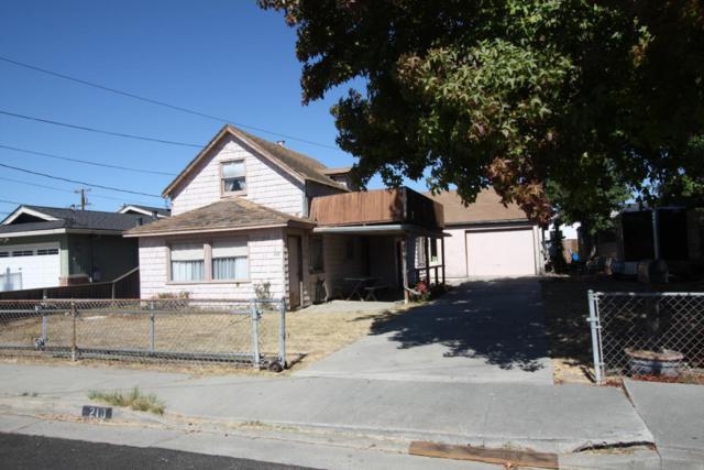 210 Chace St, Santa Cruz, CA 95060 (#ML81681740) :: Michael Lavigne Real Estate Services