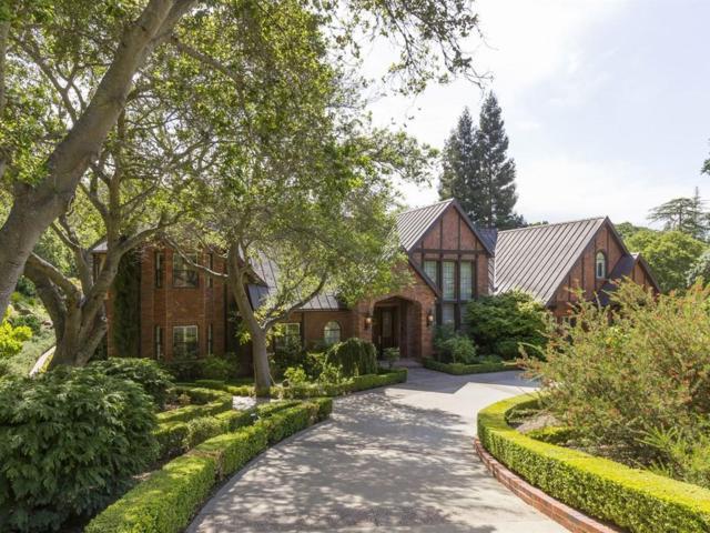 16440 S Kennedy Rd, Los Gatos, CA 95030 (#ML81681743) :: The Goss Real Estate Group, Keller Williams Bay Area Estates