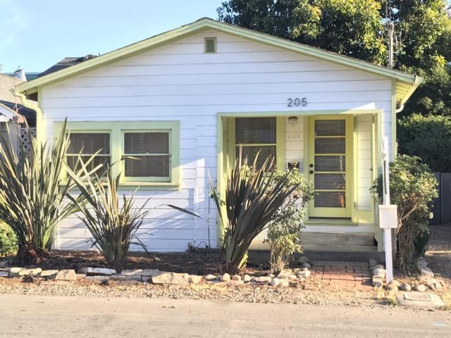 205 El Salto Dr, Capitola, CA 95010 (#ML81681744) :: RE/MAX Real Estate Services