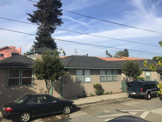 221 Raymond St, Santa Cruz, CA 95060 (#ML81681746) :: Michael Lavigne Real Estate Services