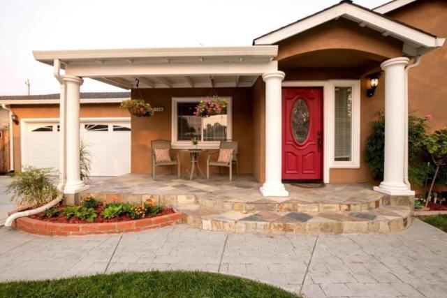 15280 Willow Dr, Los Gatos, CA 95032 (#ML81681753) :: The Goss Real Estate Group, Keller Williams Bay Area Estates