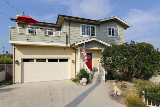 567 35th Ave, Santa Cruz, CA 95062 (#ML81681769) :: Keller Williams - The Rose Group