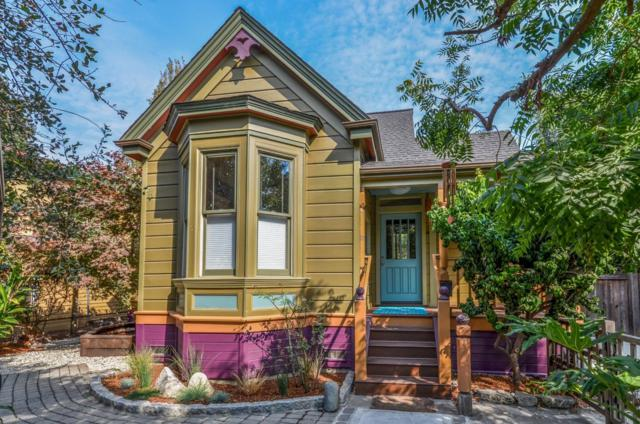 212 Chestnut St, Santa Cruz, CA 95060 (#ML81681786) :: Keller Williams - The Rose Group