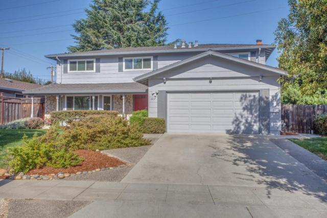 1837 Harris Ave, San Jose, CA 95124 (#ML81681824) :: The Goss Real Estate Group, Keller Williams Bay Area Estates