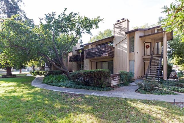 1090 Bird Ave 205, San Jose, CA 95125 (#ML81681825) :: The Goss Real Estate Group, Keller Williams Bay Area Estates