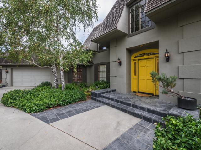 208 Kalkar Dr, Santa Cruz, CA 95060 (#ML81681836) :: Michael Lavigne Real Estate Services