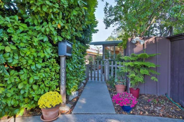 10810 Minette Dr, Cupertino, CA 95014 (#ML81681851) :: Brett Jennings Real Estate Experts
