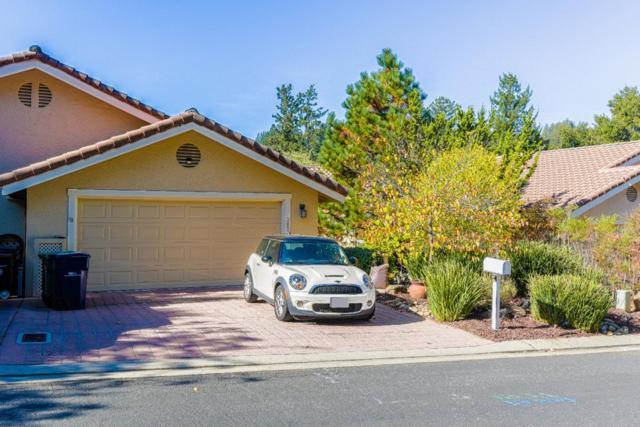 317 Oak Creek Blvd, Scotts Valley, CA 95066 (#ML81681855) :: RE/MAX Real Estate Services