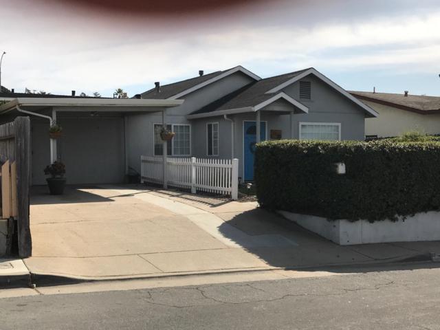 168 Vallejo St, Seaside, CA 93955 (#ML81681864) :: Michael Lavigne Real Estate Services